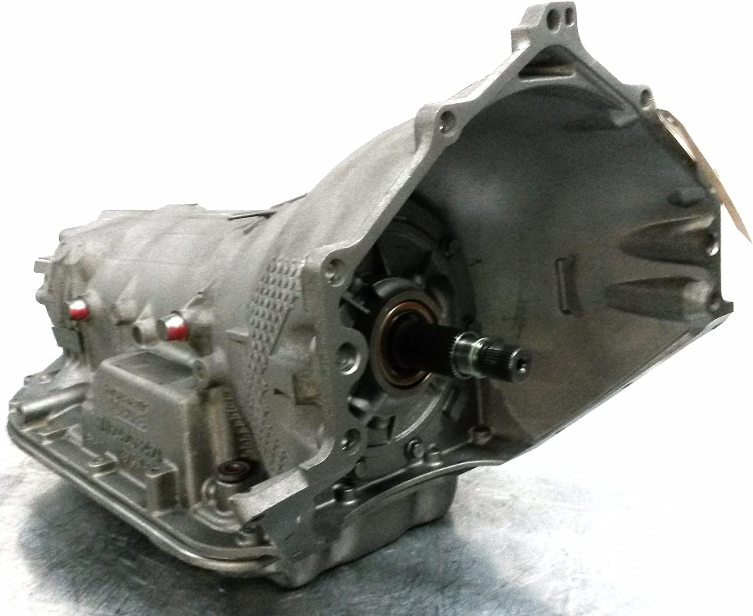 Shift Rite Transmissions replacement for 4L80E 1999-2009 2WD TRANSMISSION 5.7L 6.0L 6.5L 7.4L 8.1L Shift Rite 4L80E