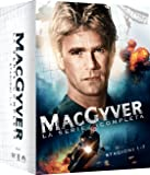 MacGyver: Stagione 1-7 (Cofanetto 38 DVD)