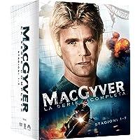MacGyver: Stagione 1-7 (Cofanetto [Italia]