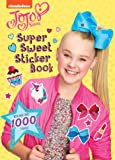 Super Sweet Sticker Book (2) (JoJo Siwa)