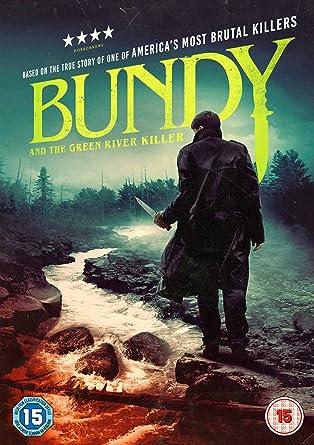 Amazon com: Bundy and The Green River Killer [DVD]: Movies & TV