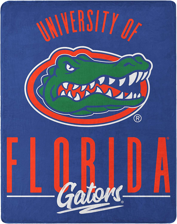 Florida Gators Oversized Silk Touch Throw
