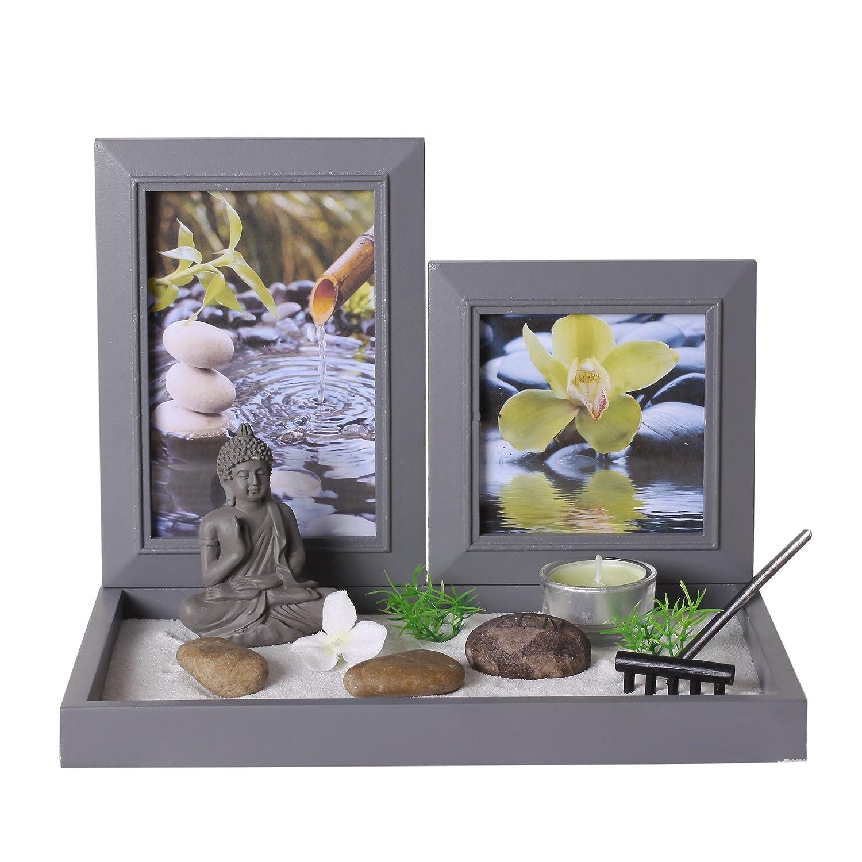 jardin japonais miniature - Creer Un Jardin Japonais Miniature