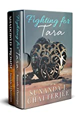 Fighting for Tara and Shadowed Promise: Two sagas in one boxed set Kindle Edition