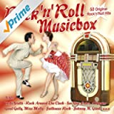 Rock'n'Roll Musicbox - 50 Original Rock'n' Roll Hits