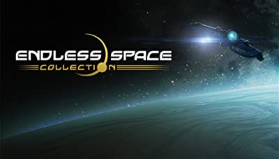 Endless Space - Collection [Online Game Code]