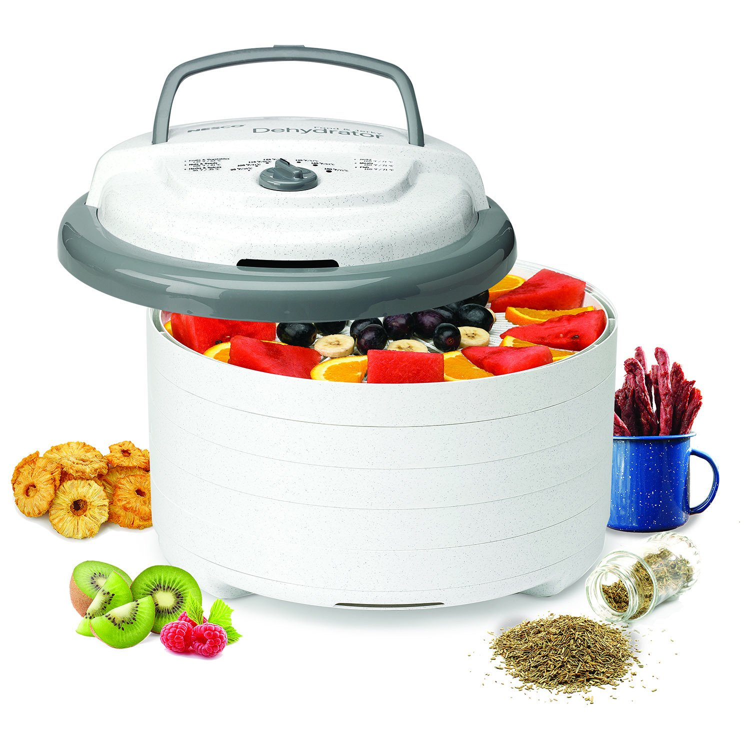Nesco Food Dehydrator ONLY $48...