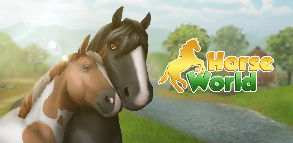 Roblox Horse World New Updates 2019 Amazon Com Horseworld My Riding Horse Appstore For Android