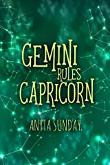 Gemini Rules Capricorn: Signs of Love 3.5 Kindle Edition