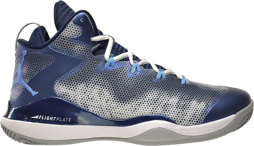 1992dd08d394 Jordan Super.Fly 3 Men s Shoes White University Blue-Midnight Navy 684933-