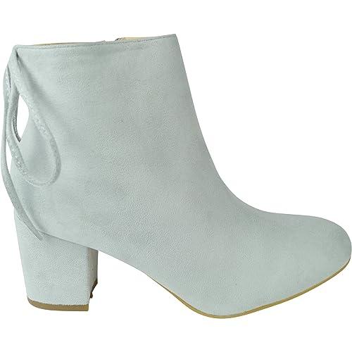 BeMeesh Zapatos Mujer Tipo Mocasines Botines con Borlas: Amazon.es: Zapatos y complementos