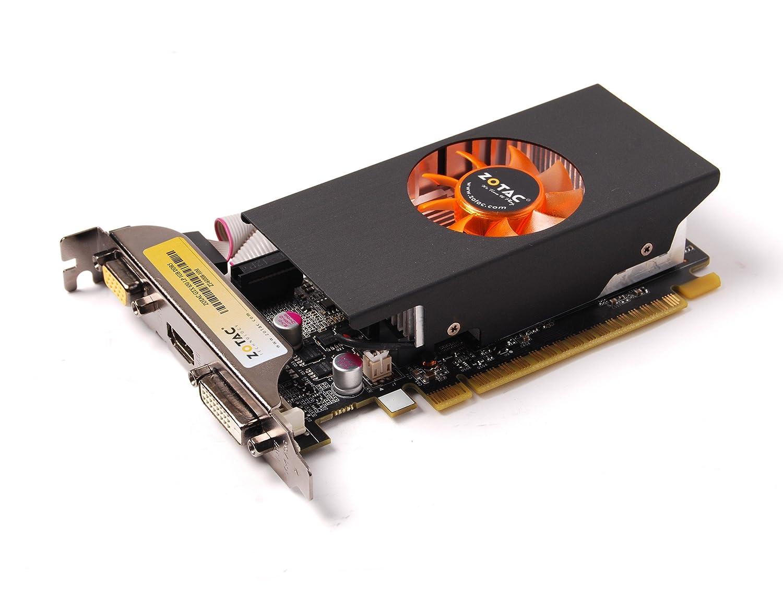 Zotac ZT-61008-10M GeForce GTX 650 1GB GDDR5 - Tarjeta ...
