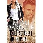 Special Agent Sophia (Undercover FBI Book 9)