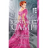 Beyond Compare: A Historical Romance (The Mad Morelands Book 2)