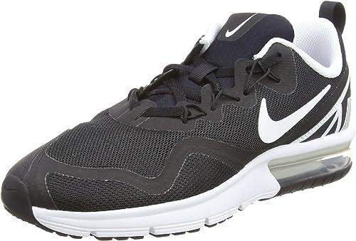 Nike Air Max Fury (GS), Chaussures de Running garçon: Amazon