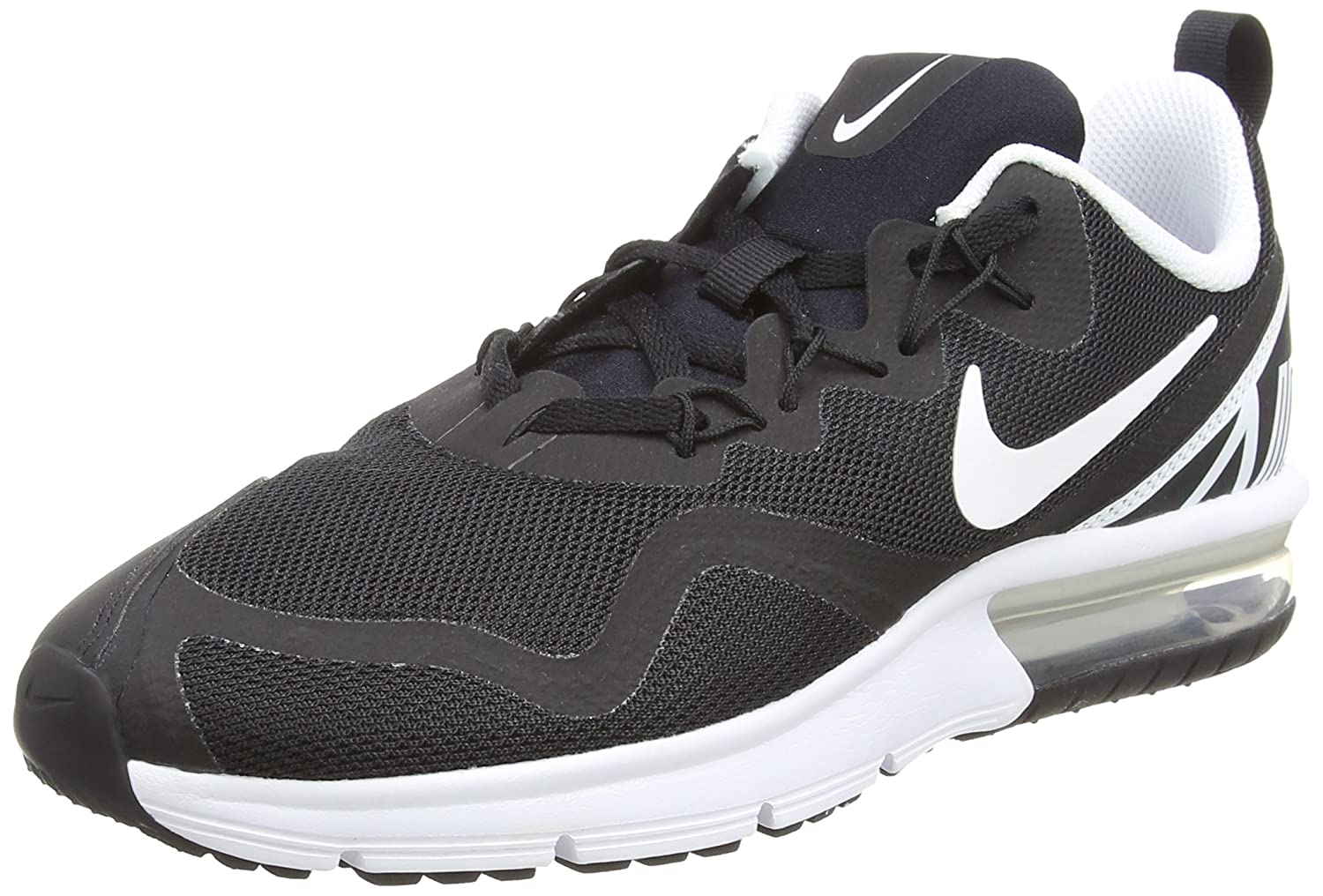 Nike Air MAX Fury (GS), Zapatillas de Trail Running para Hombre
