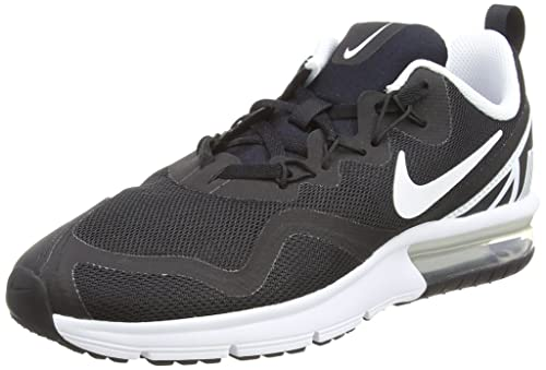 Nike Air MAX Fury (GS), Zapatillas de Trail Running para Niños: Amazon.es: Zapatos y complementos