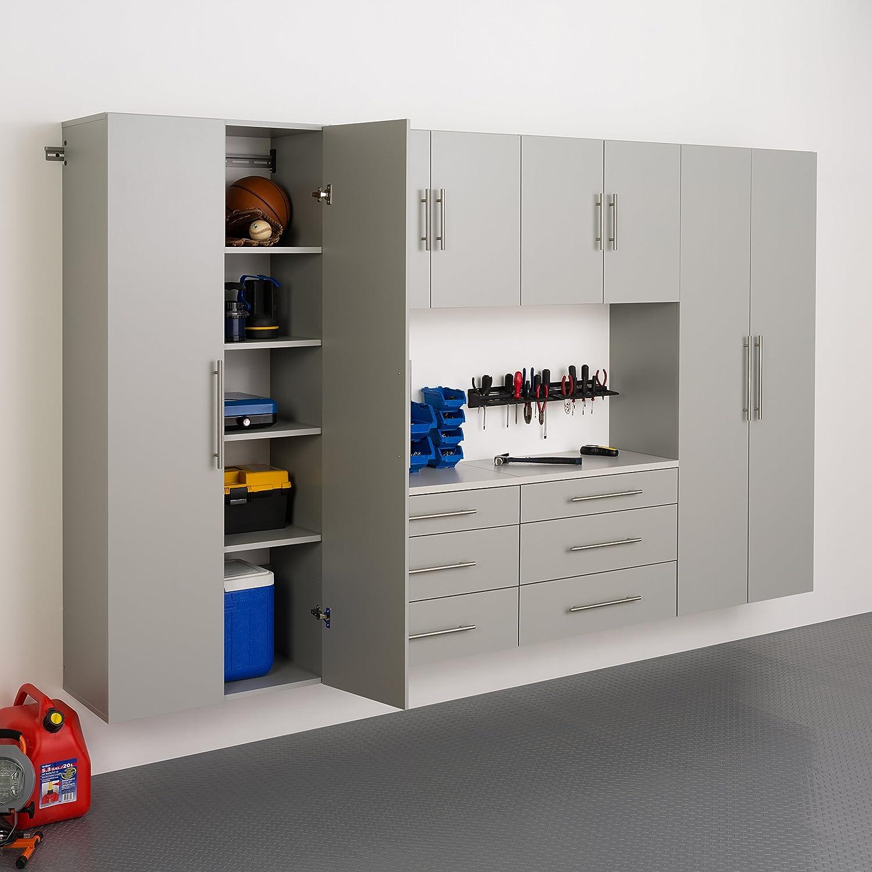"Amazon Prepac GSUW 0707 1 Hang Ups Storage Cabinet 30"" Upper"