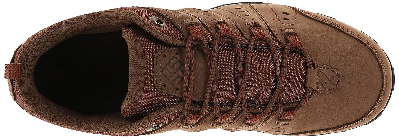 Chaussures de Randonn/ée Basses Homme Columbia Woodburn Plus