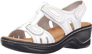 Clarks Women's Lexi Waknut Q Sandals