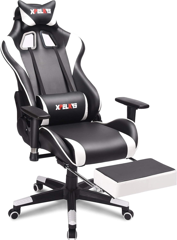 sedia da gioco gaming