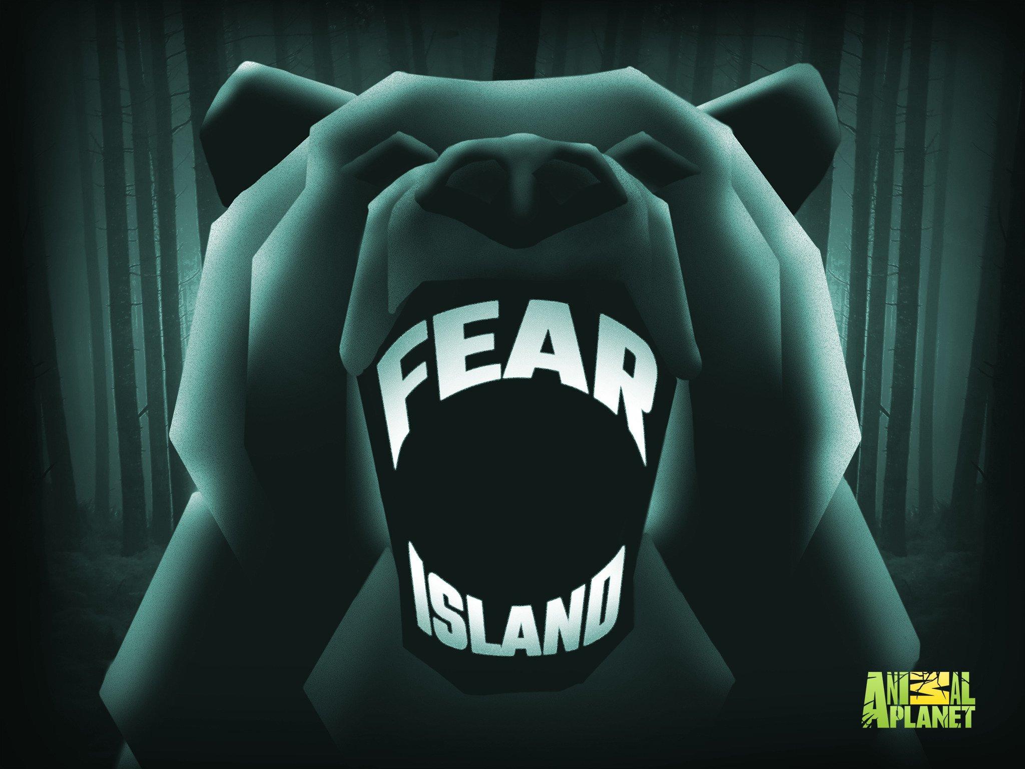 Amazon com: Fear Island Special