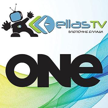 EllasTV ONE FireTV