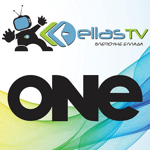 EllasTV ONE FireTV (Vod Server)