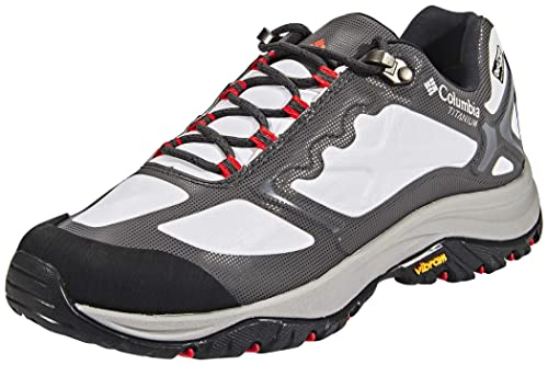 Columbia Terrebonne Outdry Extreme Shoes Women WhiteSuper