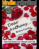 Dear Anthony: (Calhoun Brothers) Book 1