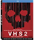 V/H/S 2 [Blu-ray] [Import]