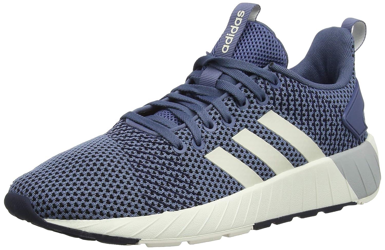 adidas Originals Questar BYD Sneaker Herren blau, 11.5 UK 46 23 EU 12 US