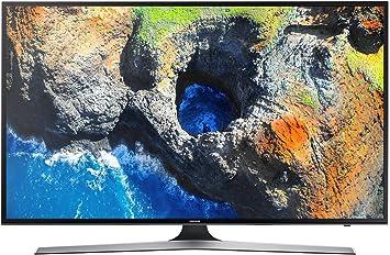 Samsung UE49MU6105 - Televisor 49 UHD Smart TV HDR, 3840 x 2160 píxeles: Amazon.es: Electrónica