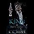 King (Adair Empire Book 1)