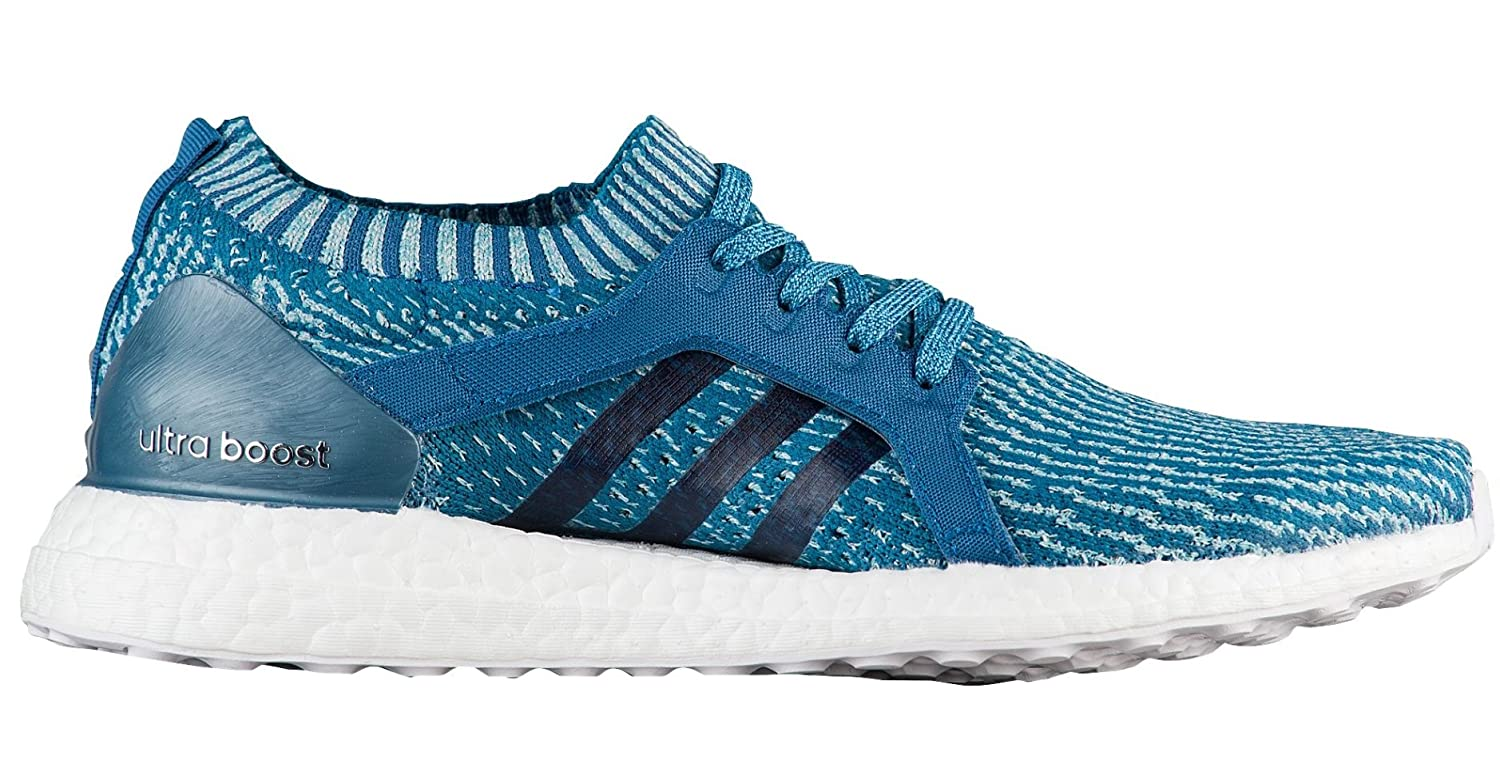 adidas Performance Women's Ultraboost X B07D42S6FQ 9.5 B(M) US|Blue