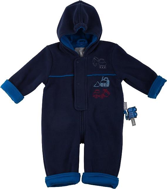 Baby Blouson B/éb/é gar/çon Sigikid Fleece Jacke