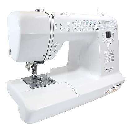 Marcas de maquinas de coser