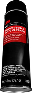 3M Gasket Prep and Parts Cleaner, 08901, 14 oz