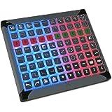 X-keys Programmable Keypads and Keyboards (80 Key, XK-80)
