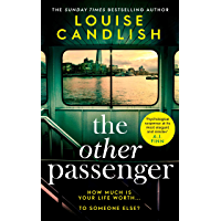 The Other Passenger (English Edition)