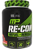 Muscle Pharm Recon, Fruit Punch, 2.25-Pound