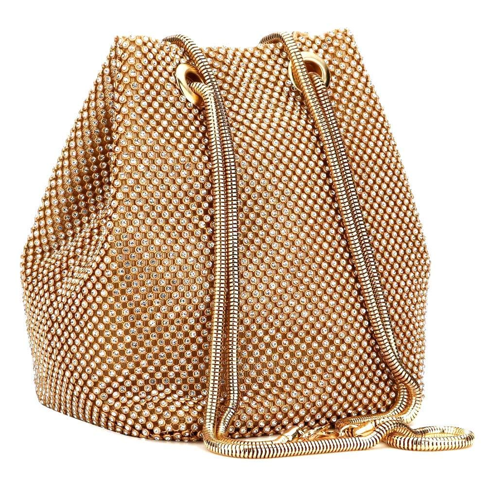 JUER Women's Evening Bags...