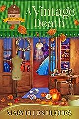 A Vintage Death: A Keepsake Cove Mystery (Keepsake Cove Mysteries Book 2) Kindle Edition