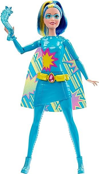 prezzo bambole barbie super heroes