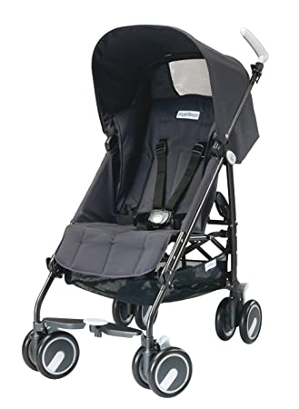 Amazon.com: Peg-Perego carriola para Pliko Mini, de hierro ...