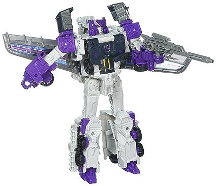 Hasbro Transformers Generations Titans Return Voyager Decepticon Octone and  Murk
