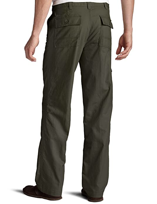 Variety NEW Dockers Men/'s Pacific Modern Khaki Slim Tapered Flat Front Pant