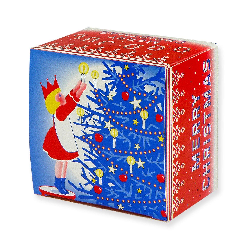 Weihnachtsseife Schwedische Traum - Seife mit Meersalz Seasalt ...