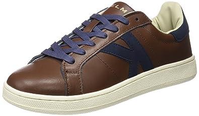 Mens Omaha Micro Low-Top Sneakers Kelme XGV6PE1UZ