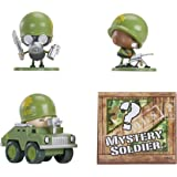 Awesome Little Green Men 547457E4C Assorted Starter Pack
